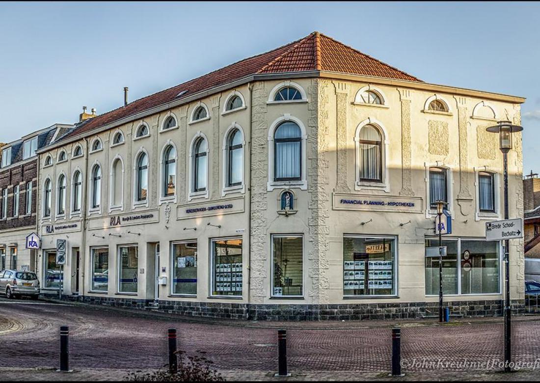 Welkom op de website van Romijn & Lenders